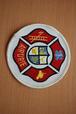 Patch ( Canada ) : Airdrie , 85 mm