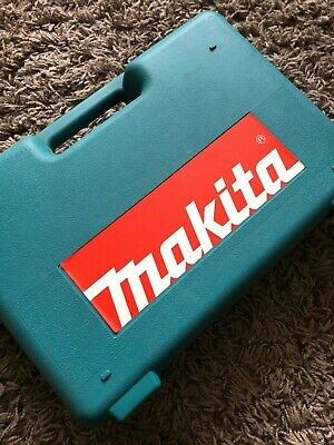 Makita 6270DWPE 12v Cordless Drill Driver, 2 Batteries, Charger and Carry Case