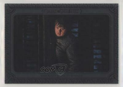 Game of Thrones Inflexions #127 base card