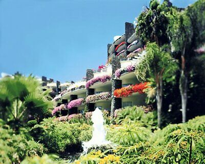 Timeshare Anfi Beach Club, Mogan, Gran Canaria, Canary Islands, RCI Gold Crown