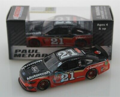 2019 PAUL MENARD #21 Motorcraft Darlington 1:64 Action In Stock Free Shipping