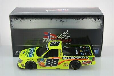 2019 MATT CRAFTON #88 Menards / IDEAL Door 1:24 337 Made In Stock Free Shipping