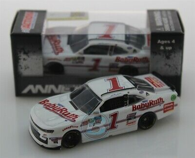 2019 MICHAEL ANNETT #1 Baby Ruth Darlington 1:64 Action In Stock Free Shipping
