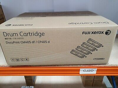 Xerox Ct350983 Drum Unit Genuine
