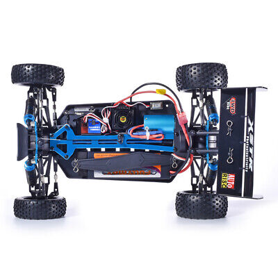 HSP 1/10 4WD RC Buggy High Speed Electric Racing RC Truck Off-Road RTR Brushless