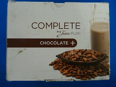 COMPLETE - JUICE PLUS+- CHOCOLATE+ 15x37,5g