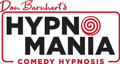 2 Tickets To Hypnomania Show In Las Vegas