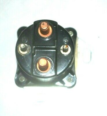 Starter Solenoid FORD PICKUP FORD VAN EXPEDITION EXPLORER LINCOLN MERCURY MERKUR