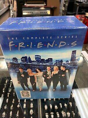 FRIENDS The Complete Series DVD Box Set BRAND NEW Free Ship