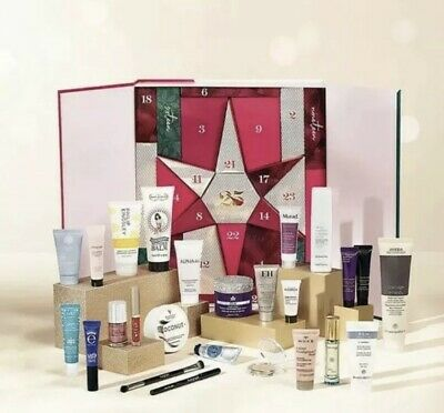 Marks And Spencer 2019 Beauty Advent Calendar Brand New - Free P&P Uk