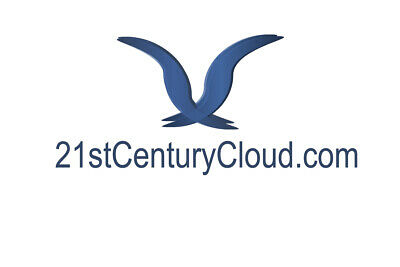 21stCenturyCloud.com Domain Name For Sale Cloud Recovery Remote Backup Internet