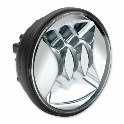 J.W. Speaker 4-1/2 Chrome Fog Lights 0551593