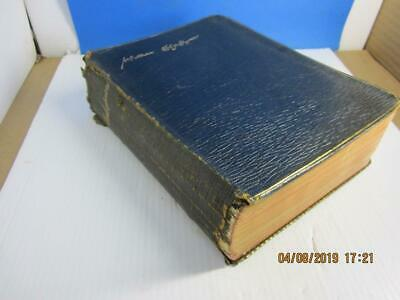 The Complete Works Of William Shakespeare Vintage Book.1906