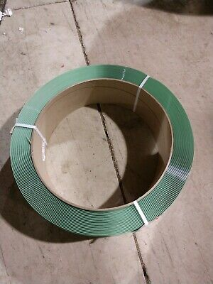 STRAPPING MATERIAL .022 THICKNESS BREAK STRENGTH 200# P2210-8W MB1420W JP23020