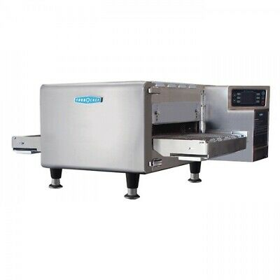 Turbo Chef Commercial Conveyor Oven