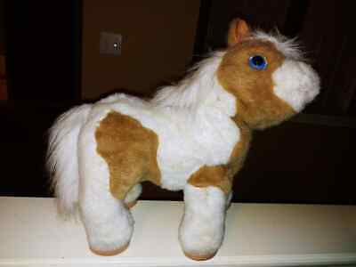 FurReal Friends My Magical Show Pony Baby Butterscotch Neighing Horse