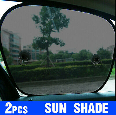 Auto Sun Shade Screen Cover Sunshade Protector Side Window Car For Baby Kids