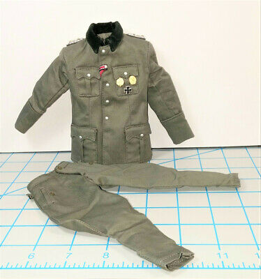 DID Peter WWII German Medic Bread Bag 1//6 Toys Bbi Dragon 3R GI Joe Soldier