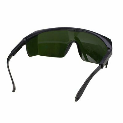 Laser Safety Glasses Eye Protection for IPL/E-light Hair Removal Goggles JB