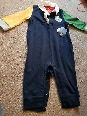 Gap Baby Boy outfit 6-12 months