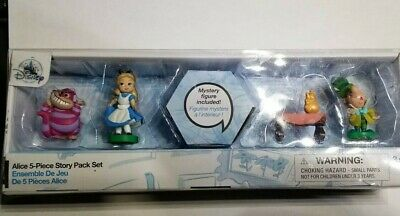 ONLY $14.99 Disney Animators Collection Littles Alice Story Pack 5 PC SHIPS FREE
