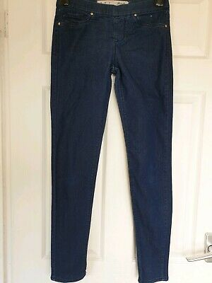 Great Condition Denim & Co Jeggings Size 6
