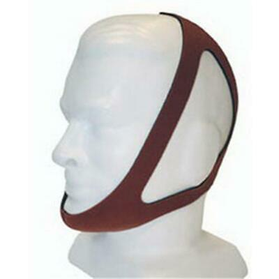 CAREFUSION 1 EA PureSom Ruby Chinstrap Large TMS-09L CHOP