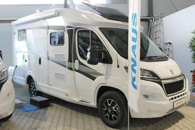 Knaus Van Ti 550 MD Platinum Selection