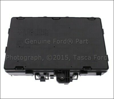 Brand New Genuine OEM Fuse Relay Junction Box 2013-2015 Ford Fusion Ecoboost