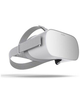New In Box With Case Oculus Go Standalone Virtual Reality Headset 64GB
