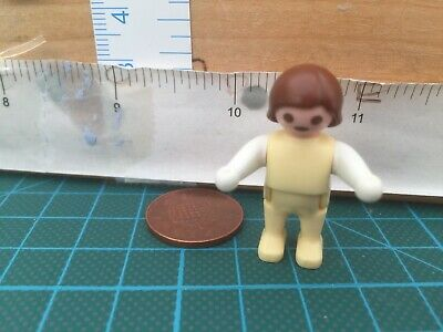 Playmobil Spares Galore Adult and Child Figure