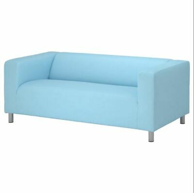 Groovy Customize Sofa Cover Fits 2 Seater Klippan Sofa Two Seat Gmtry Best Dining Table And Chair Ideas Images Gmtryco