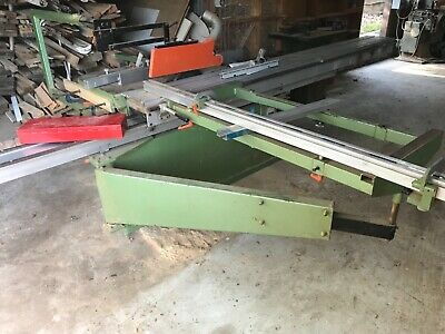 Schneider bench saw