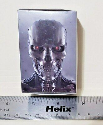 IMAX Terminator Dark Fate (2019) 2.5 Inch Collectible Figure New Regal