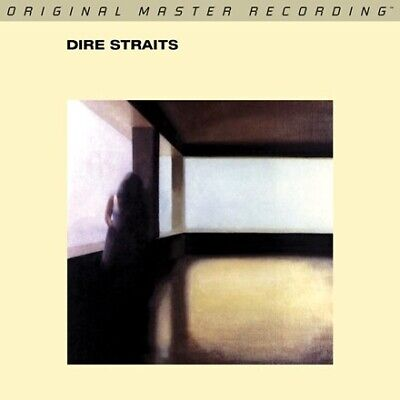 Dire Straits - Self Titled (Special Numbered SACD) UDSACD2184
