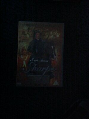 Sharpe - Complete (DVD, 2002, 14-Disc Set, Box Set) + 3x specials