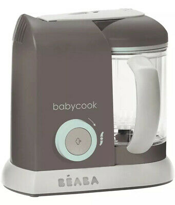 Beaba Babycook Pro Baby Food Maker and Steamer, New, Open box