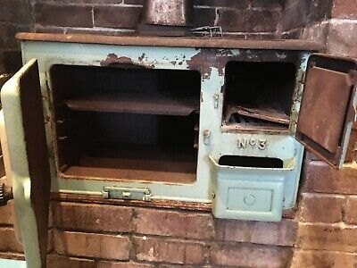Metters Bega wood stove oven No 3