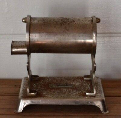 Vintage Hecla heating coil device electric