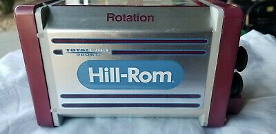 Hill Rom Total Care Sport 2 Bed Rotation Module