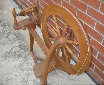 Ashford Spinning Wheel Plus Acessories And Books  Adelaide Pick Up