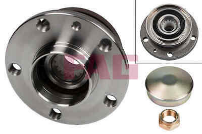 Wheel Bearing Kit 713606340 FAG 51757885 Genuine Top Quality Replacement New