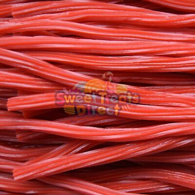 Strawberry Lances Sweets Crazy Candy Factory Party Treats Wedding Gifts