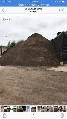 Topsoil Grab Hire