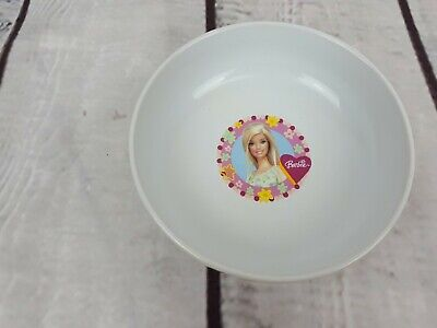 Kinnerton Ceramic Barbie Bowl Collectible 2004