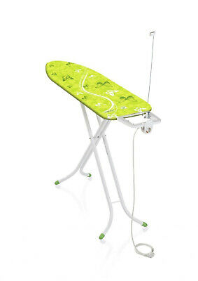 Tabla Planchar Leifheit Airboard Express M Compact Verde 60A