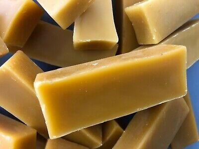 BEESWAX 100% from our Gumby Gumby Farm Bees - $3.75