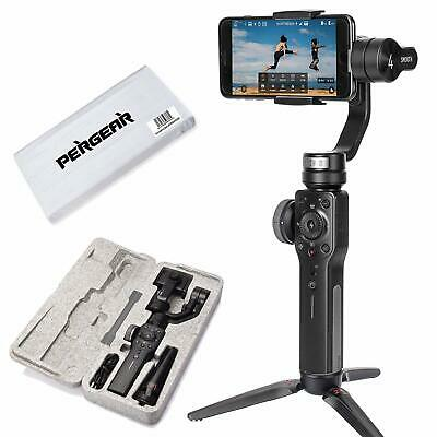 CA Zhiyun Smooth 4 3 Axis Handheld Gimbal Stabilizer Phonego Mode for Smartphone