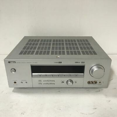 Yamaha HTR-5940 6.1 Channel AV Receiver / Amplifier - High Quality - 90w