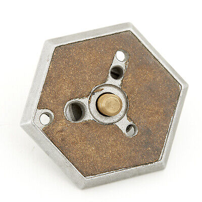 Manfrotto Quick Release Hex Plate